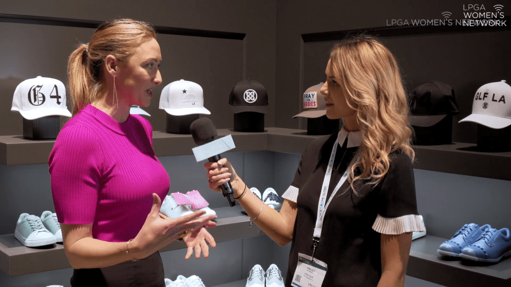LPGA Women's Network TV